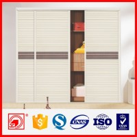 Factory supply furniture bedroom wardrobe door designs