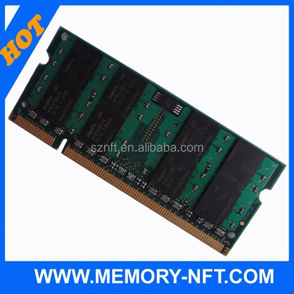 Wholesale 4gb 667mhz ddr2 sdram in 100% tested