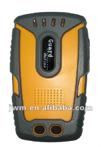 WM-5000P5 GPS/GPRS personnel tracing system