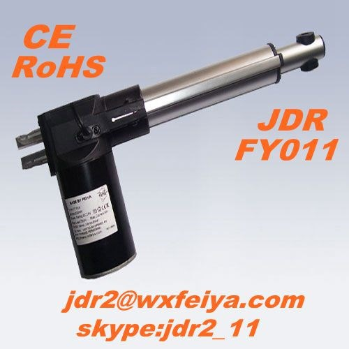 FY011 linear motion for furniture