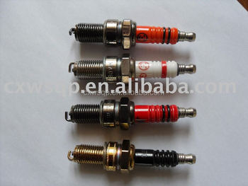 Spark Plug For CG125 Motorcycle