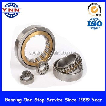 NJ206 Cylindrical Roller Bearing for Reducer Generator