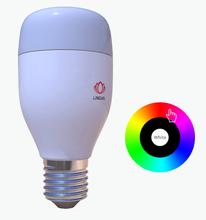 Zigbee new lighting ROHS UL Smart Remove controled decoration Led handy Music flash RGB bulb lighting