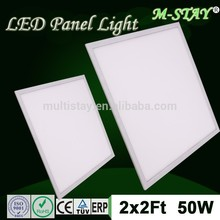 ce rohs led panel ceiling light 24x24 inch for sale curtain for led