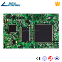 New design oem Customized pcba fr4 94v0 rohs pcb board factory