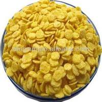 Fully Automatic High quality Corn flakes breakfast cereals machine/production line/extruding processing line