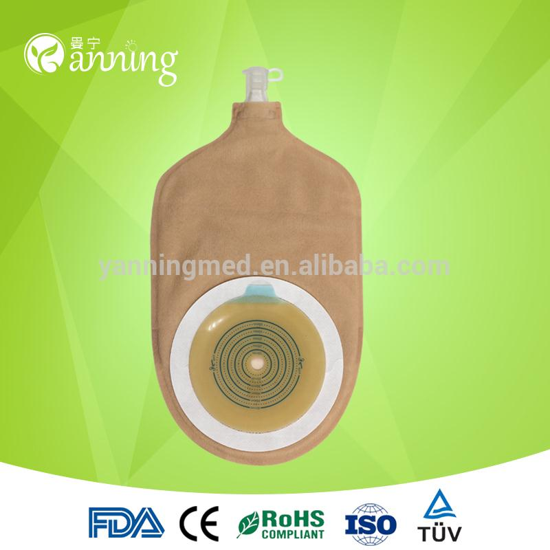 non-drained ostomy bag,adhesive ostomy care bags,ostomy bag disposable colostomy