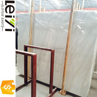 Sichuan province eastern white marble for sales