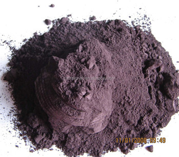 New Strontium Powder use for Rubber magnetr supplier of china