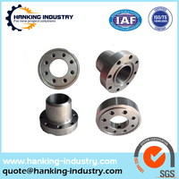 Custom Made Metal Parts Machinery Parts