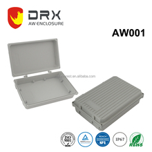 2017 DRX IP67 Die Cast Aluminum Waterproof Electrical Project Box Enclosure