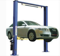 CE Certification hydraulic car lift for mini car lift with two post design for sale from China