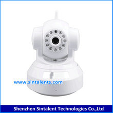 2017 New Design for Baby/Shops Monitoring,Two-way Talk, Mobile, HD 720P P2P WiFi IP Camera