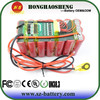Hot Selling 18650 2250mAh Battery Cells 25.2v 6.9Ah Li-ion Battery Pack