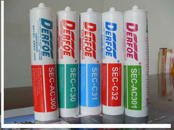 multi purpose anti-fungus silicon sealant, factory supply