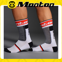Professional Monton 2015socks cycling/biking/sports accessories with thermal