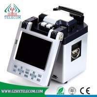AI 6 Optical Fiber Fusion Splicer