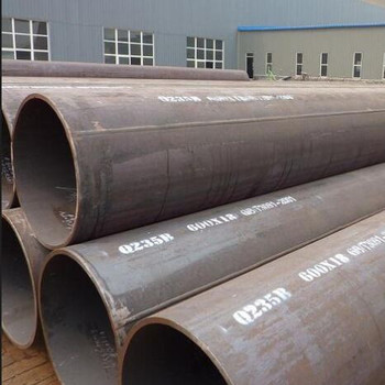 Q235 GB 3091 ERW steel pipeline hot sale manufacturer supplier in China