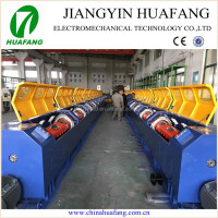 HF-GJ series Cable making machine manufacturer of carbon wire