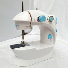 Superior quality advanced portable mini tailor sewing machine FHSM-202