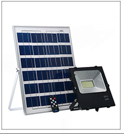2 years warranty 6w outdoor solar garden light decorative with CE ROHS Certificate