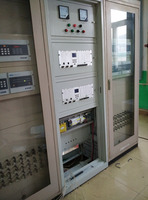 2016 Mrsico excitation system, hydro turbine excitation control panel, DC exciter panel