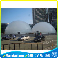 Inflatable dome tent for sale, inflatable dome