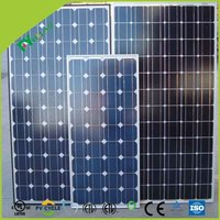 PV mounting system and solar panel stand for solar panel
