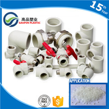 plastic raw material for injection molding /extrusion grade pp