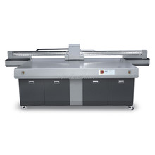 For Ricoh /Epson/Toshiba print head uv flatbed printer for ceramic/glass/wood printing
