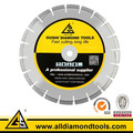 "4"" Diamond Saw Blade for Cutting Marble and Granite"