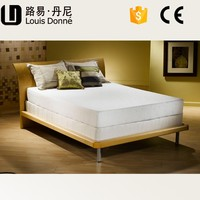 Hot selling luxury design factory price sleep well cool gel mattress pad