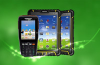 Industrial PDA and Rugged Tablet PC with 1D /2D Barcode Scanner and HF/UHF RFID Reader