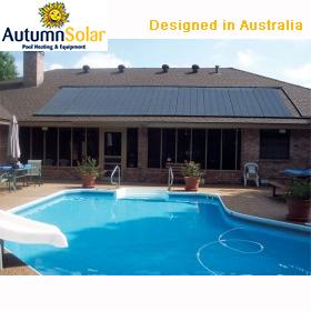 Piscina riscaldamento a pannelli solari riscaldatore - Pannelli solari per piscina ...