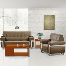2015 Simple New Designs 2012 leather sofa design (SJ5089)