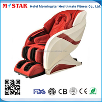 Automatic High Quality Music and Zero Gravity Massage Chair RT-A08