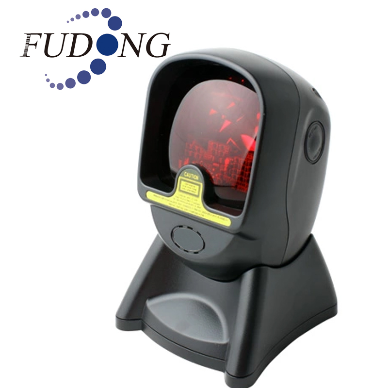 Symbol 1d Laser Barcode Scanner Used In Supermarketretail Store