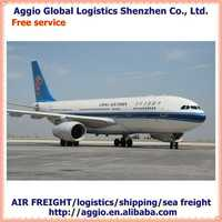 aggio air cargo freight for noosa neckelace wholesale