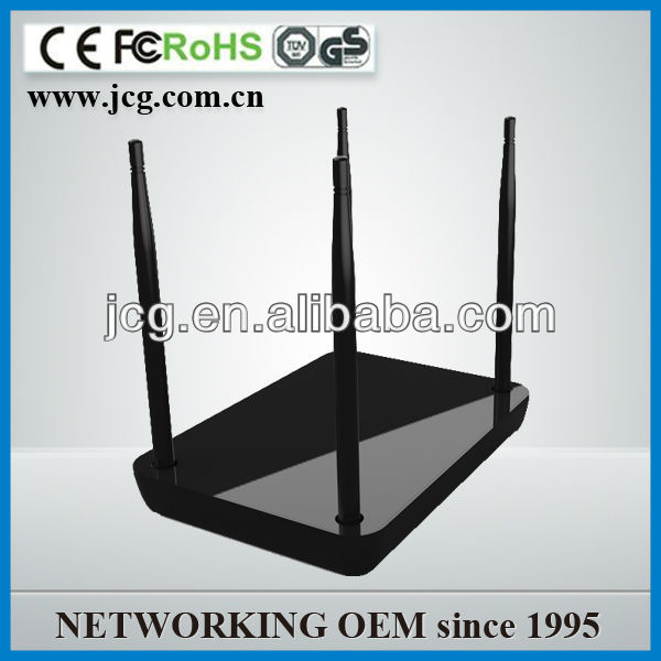 Hot Sale 1200Mbps Dual Band Wireless ac WIFI Router