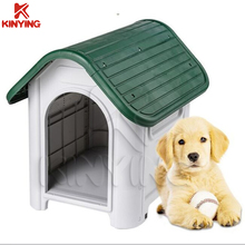 KINYING Brand carriers and cages plastic pet house with competitive price