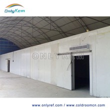 second hand fish refrigerator freezer used cold rooms for sale