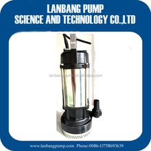 Submersible Water Pump 1Hp With Spa Float Switch