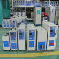 Induction Brazing Machine Suppliers