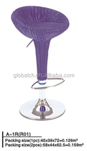 High Quality Wedding Use China Bar Stool