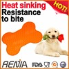 RENJIA personalized dog mat pet mats for food silicone dog mats