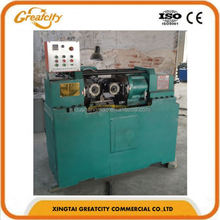 tobest automatic thread rolling machine to manufacture screws nails (skype: greatcity51)