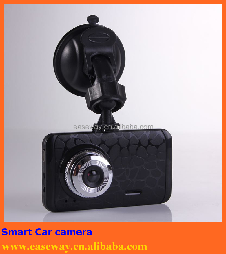 <strong>K</strong>-2100 hdmi input 1080p driving recorder car monitor , 2.4 inch screen car camera hd 1080p camera car dashboard camera