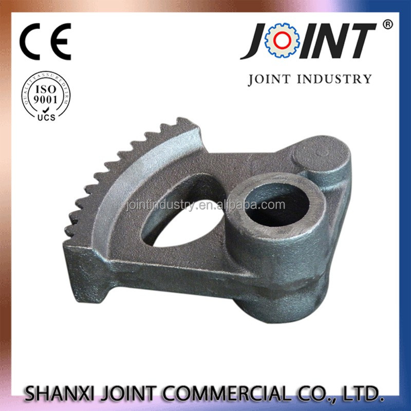 OEM custom Gray and Ductile Iron green sand mold die Engineering casting