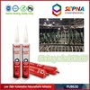 No sag or flow phonemena within 30mm perpends PU8630 pu adhesive sealant for autoglass