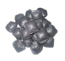 high quality graphite paste/amorphous graphite ball/amorphous graphite nodule